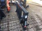 Frontladerzubehör типа Saphir Adapterrahmen Euro auf 3 Punkt Sofort Verfügbar в Eggenfelden