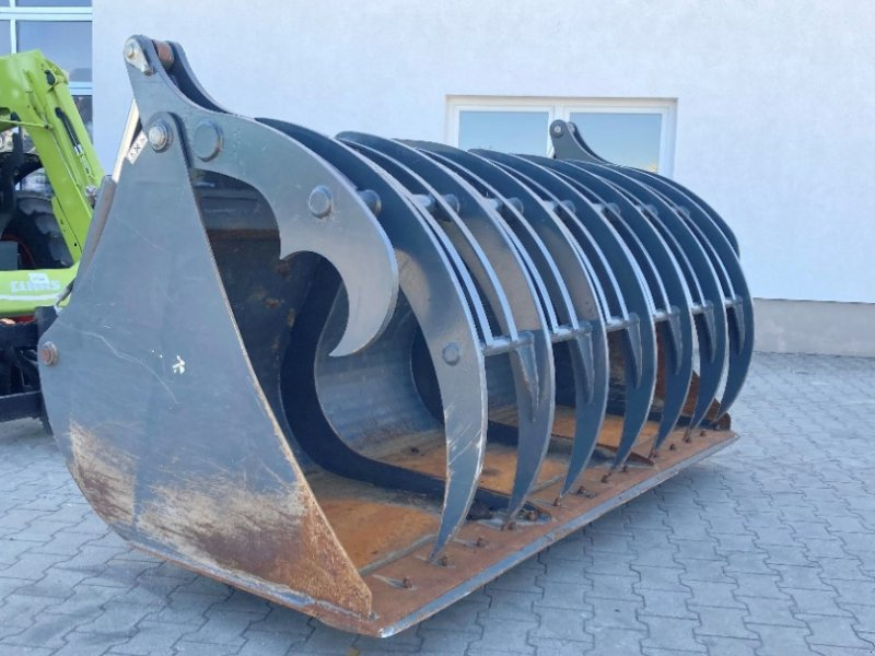 Frontladerzubehör типа Saphir Greifschaufel 26 XL, Gebrauchtmaschine в Nauen (Фотография 1)
