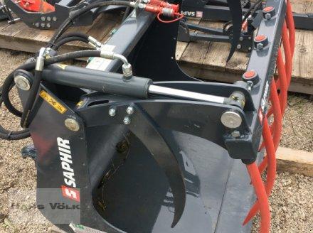 Frontladerzubehör des Typs Saphir Greifschaufel LGN11Z, Gebrauchtmaschine in Eggenfelden (Bild 3)