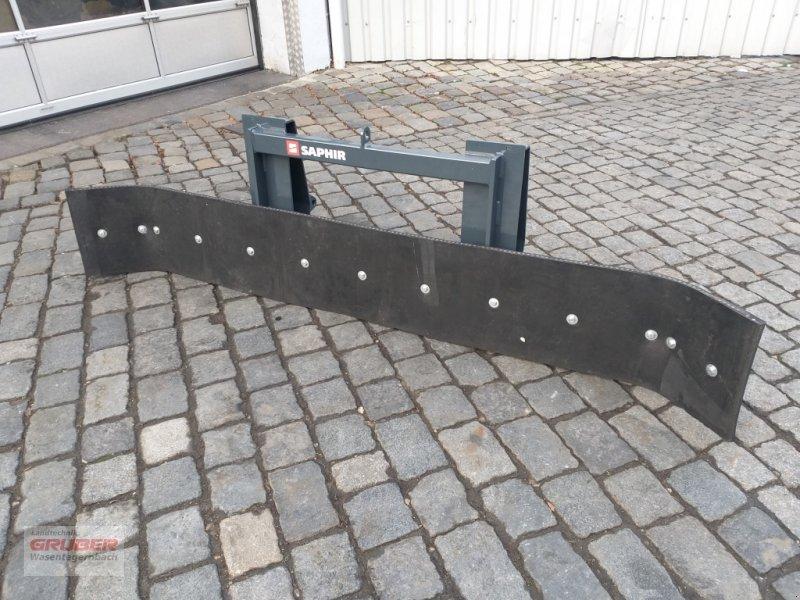 Obrázok Saphir Gummischieber mit Euroaufn. 2,75m