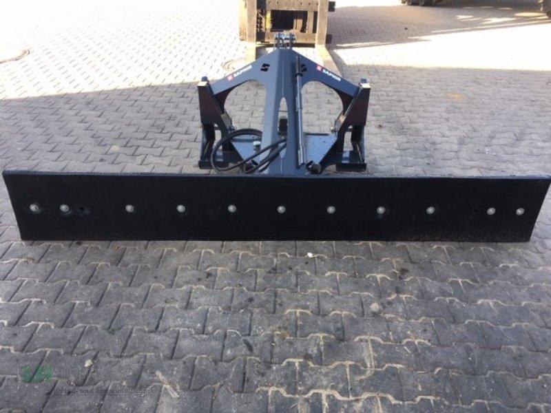 Frontladerzubehör типа Saphir Gummischieber Multi 275 mit Euro, Staplergabeln und 3 Punkt Aufnahme, Neumaschine в Eggenfelden (Фотография 3)