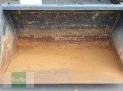 Saphir LEICHTGUTSCHAUFEL 1,50 M Frontladerzubehör
