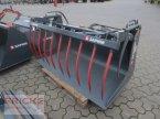 Frontladerzubehör des Typs Saphir LGNE 19Z Leichtgutschaufel mit Niederhalter в Bockel - Gyhum