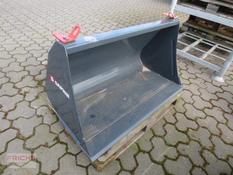Frontladerzubehör типа Saphir SG 13, Gebrauchtmaschine в Bockel - Gyhum (Фотография 1)