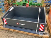Frontladerzubehör a típus Saphir TL 180 Transportbehälte, Gebrauchtmaschine ekkor: Semmenstedt