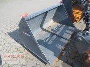 Saphir VSE 20 Volumenschaufel Frontladerzubehör