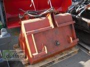Frontladerzubehör des Typs Schäffer Schaufel 1m mit Obergreifer, Gebrauchtmaschine in Hohentengen