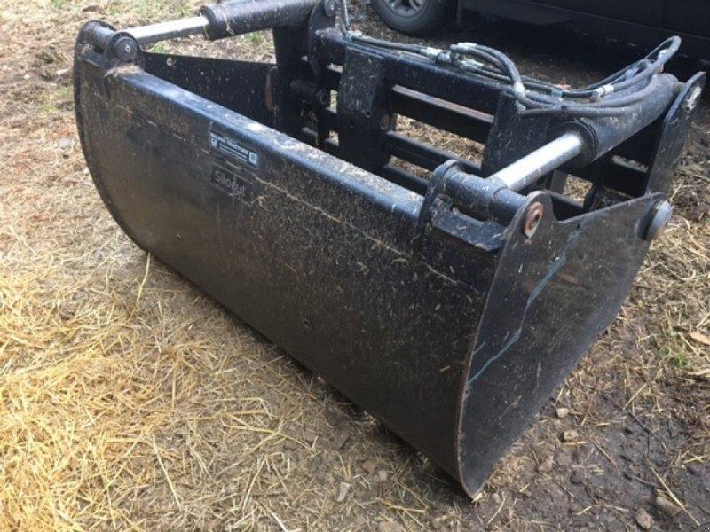 Frontladerzubehör типа Silocut 1.20m Silage Cutter, Gebrauchtmaschine в Grantham (Фотография 1)