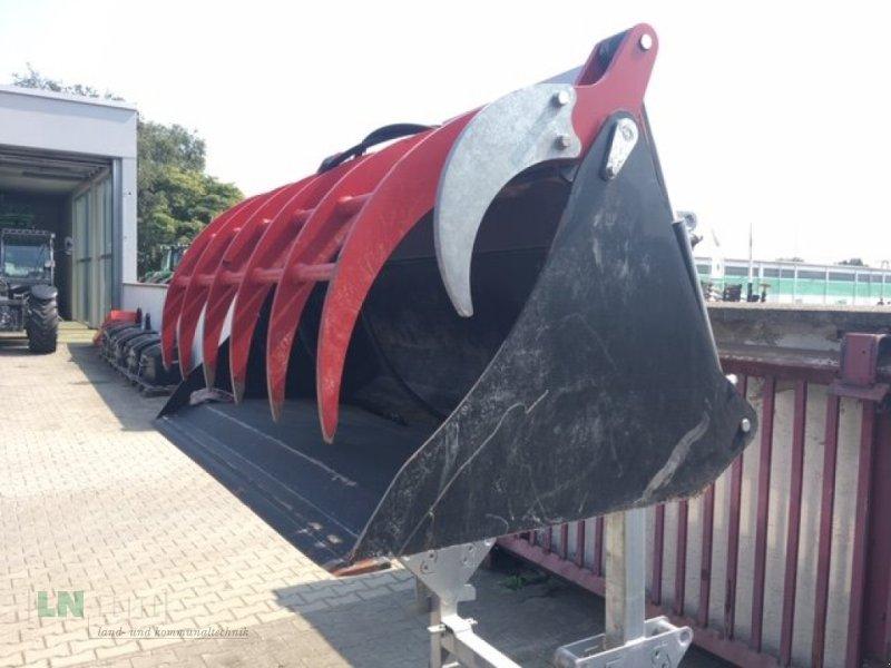 Frontladerzubehör типа Simeth Silofreifschaufel 1,80m, Gebrauchtmaschine в Eggenfelden (Фотография 1)
