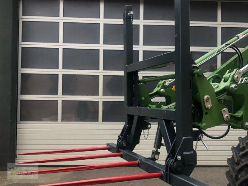 Frontladerzubehör типа Sonstige Ballengabel 180x160 hydraulisch mit 5 Zinken, Neumaschine в Alitzheim (Фотография 1)