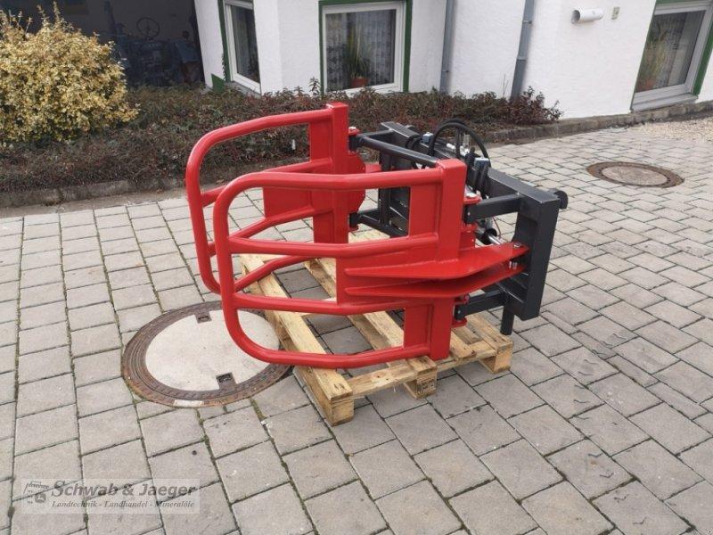 Frontladerzubehör типа Sonstige Ballenzange Ballengreifer hydr., Neumaschine в Fünfstetten (Фотография 1)