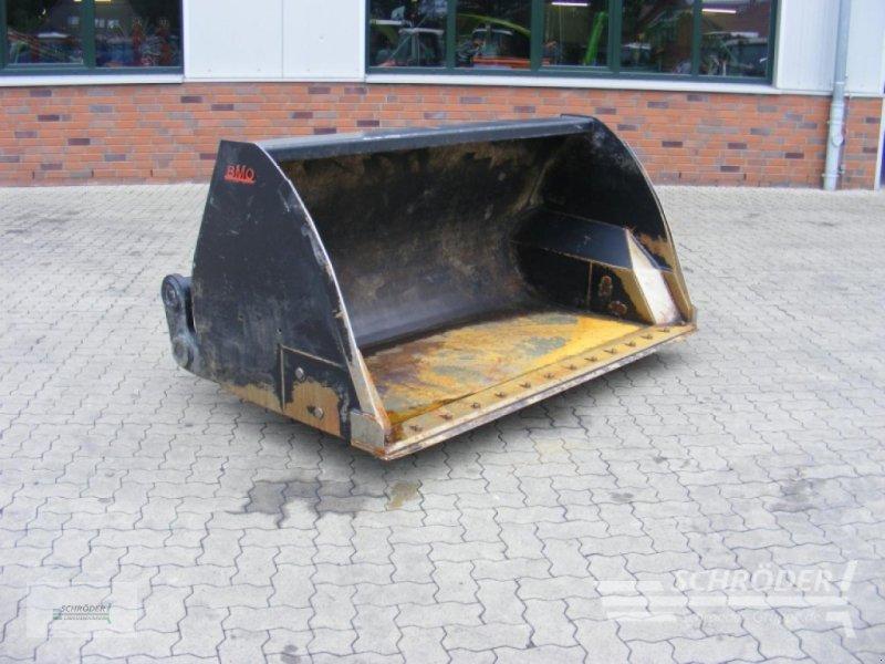 Frontladerzubehör типа Sonstige HOCHKIPPSCHAUFEL, Gebrauchtmaschine в Wildeshausen (Фотография 1)