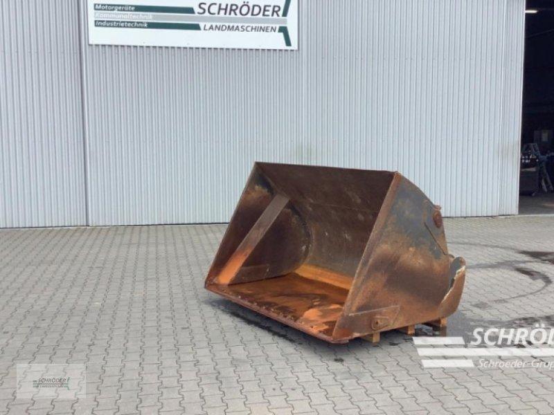 Frontladerzubehör типа Sonstige KÖNICKE - HOCHKIPPSC, Gebrauchtmaschine в Schwarmstedt (Фотография 1)