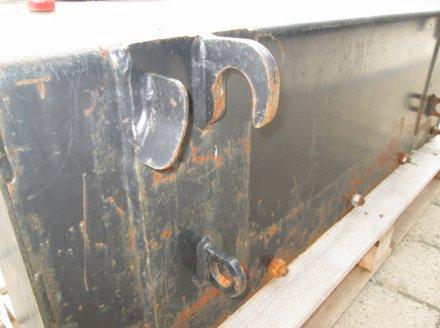 Frontladerzubehör des Typs Sonstige Leichte Dunggabel / Heugabel 120 cm 6 Zinken, Gebrauchtmaschine in Wülfershausen an der Saale (Bild 3)