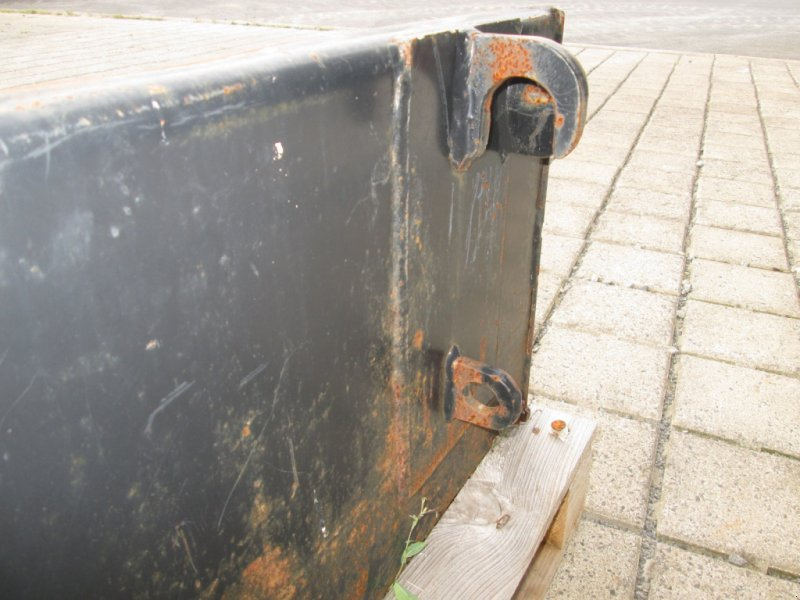 Frontladerzubehör des Typs Sonstige Leichte Dunggabel / Heugabel 120 cm 6 Zinken, Gebrauchtmaschine in Wülfershausen an der Saale (Bild 4)