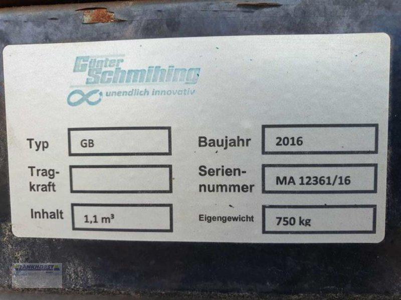 Frontladerzubehör типа Sonstige LEICHTGUTSCHAUFEL, Neumaschine в Wiefelstede-Spohle (Фотография 4)