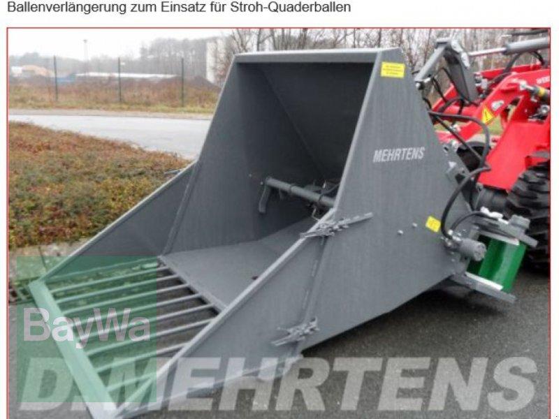 Frontladerzubehör типа Sonstige Merthens Ballenverlängerung140, Gebrauchtmaschine в Dinkelsbühl (Фотография 5)
