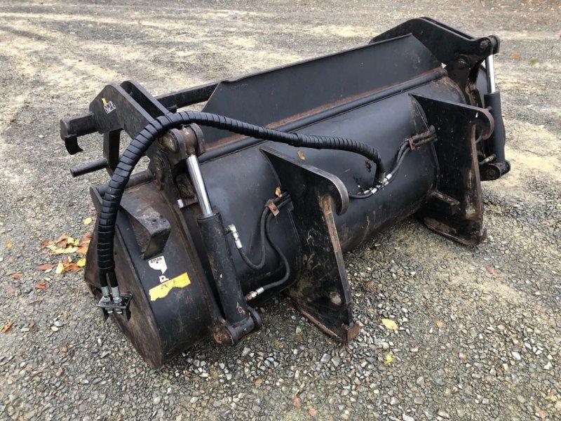 Frontladerzubehör типа Sonstige Multibenne, Gebrauchtmaschine в St GEORGES DES GROSEILLERS (Фотография 4)