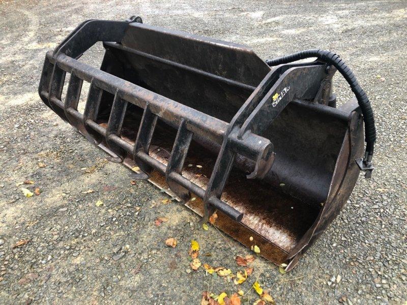 Frontladerzubehör типа Sonstige Multibenne, Gebrauchtmaschine в St GEORGES DES GROSEILLERS (Фотография 1)