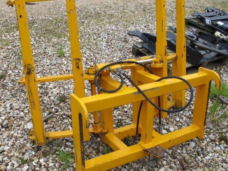 Frontladerzubehör типа Sonstige PICBALLES, Gebrauchtmaschine в Saint Ouen du Breuil (Фотография 1)