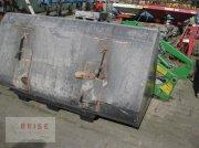 Sonstige Schaufel 2,0 m Frontladerzubehör