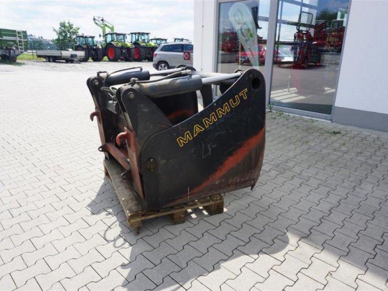 Frontladerzubehör типа Sonstige SCHNEIDSCHAUFEL, Gebrauchtmaschine в Hutthurm (Фотография 6)