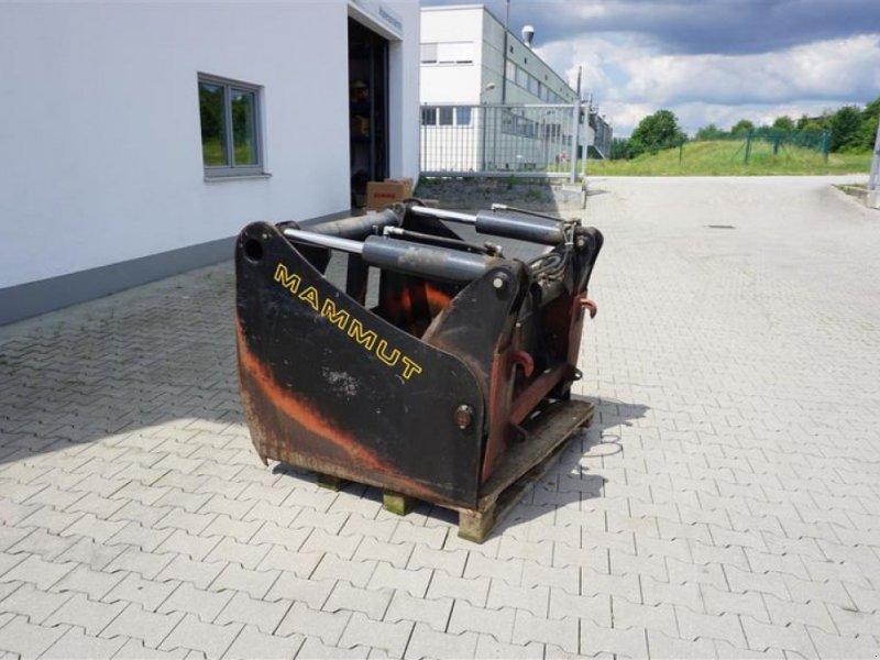 Frontladerzubehör типа Sonstige SCHNEIDSCHAUFEL, Gebrauchtmaschine в Hutthurm (Фотография 3)