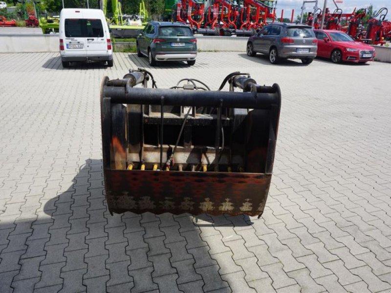 Frontladerzubehör типа Sonstige SCHNEIDSCHAUFEL, Gebrauchtmaschine в Hutthurm (Фотография 8)