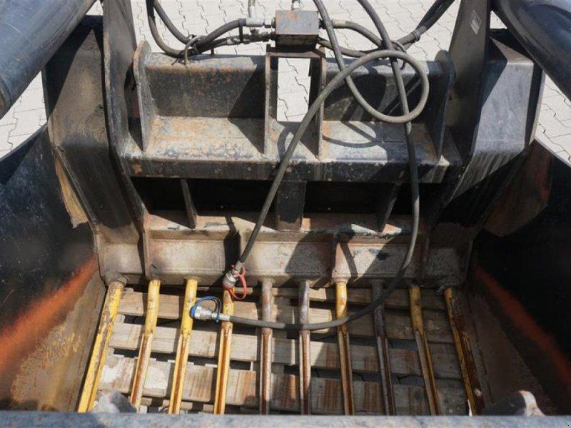 Frontladerzubehör типа Sonstige SCHNEIDSCHAUFEL, Gebrauchtmaschine в Hutthurm (Фотография 9)
