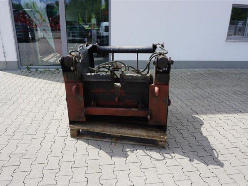 Frontladerzubehör типа Sonstige SCHNEIDSCHAUFEL, Gebrauchtmaschine в Hutthurm (Фотография 7)