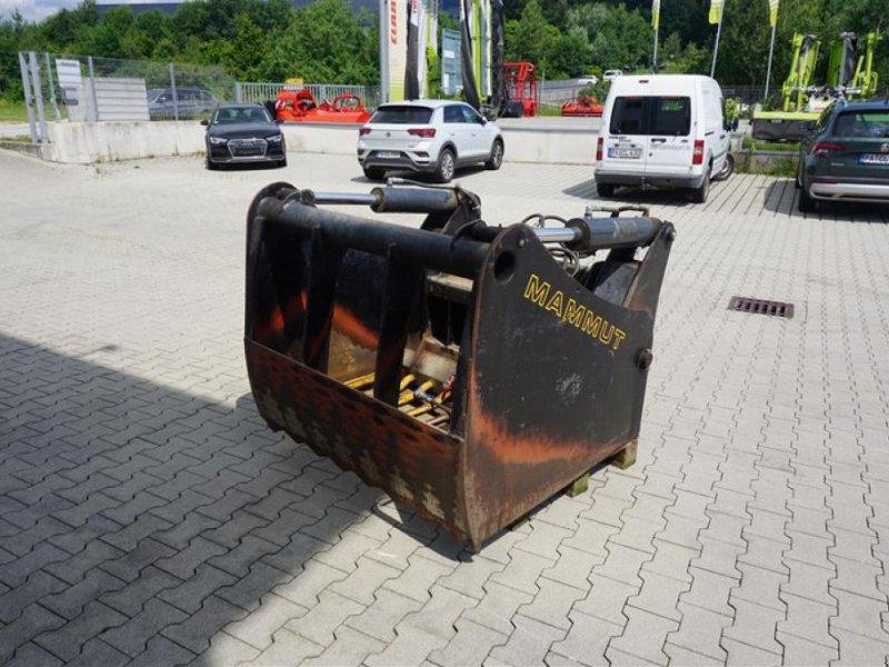 Frontladerzubehör типа Sonstige SCHNEIDSCHAUFEL, Gebrauchtmaschine в Hutthurm (Фотография 4)