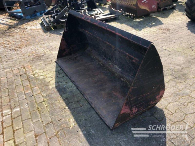 Frontladerzubehör a típus Sonstige Schüttgutschaufel 2000 mm, Gebrauchtmaschine ekkor: Lastrup (Kép 2)