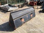 Frontladerzubehör des Typs Sonstige Schüttgutschaufel 2000 mm, Gebrauchtmaschine in Lastrup