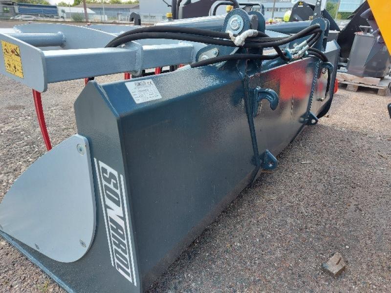 Frontladerzubehör типа Sonstige SONAROL 2m40, Gebrauchtmaschine в VESOUL (Фотография 3)