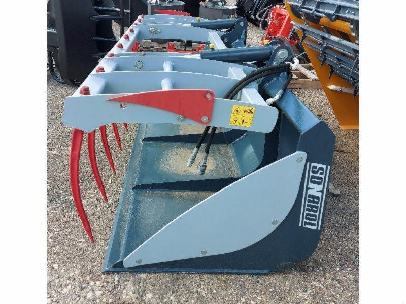 Frontladerzubehör типа Sonstige SONAROL 2m40, Gebrauchtmaschine в VESOUL (Фотография 2)