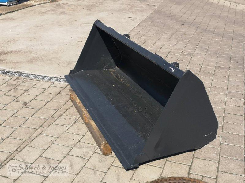 Frontladerzubehör типа Sonstige Universalschaufel 2,0m, Neumaschine в Fünfstetten (Фотография 1)
