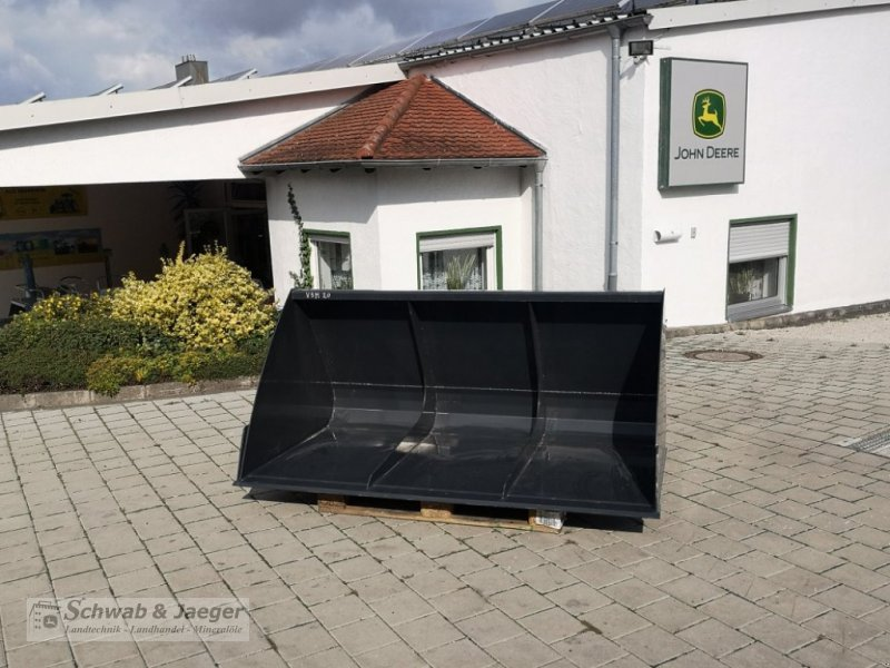 Frontladerzubehör типа Sonstige Volumenschaufel 2,0m 1,30m³, Neumaschine в Fünfstetten (Фотография 1)