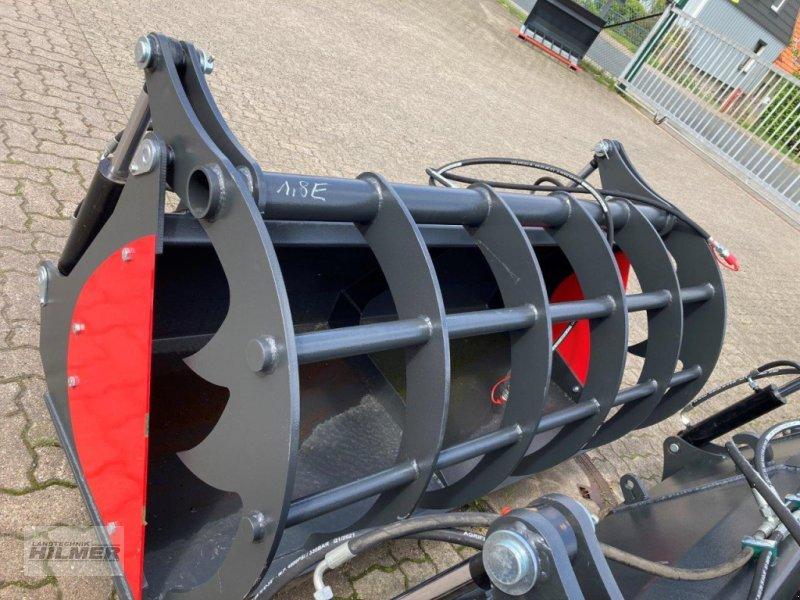 Frontladerzubehör типа Sonstige XXX 1,80m Greifschaufel, Neumaschine в Moringen (Фотография 1)