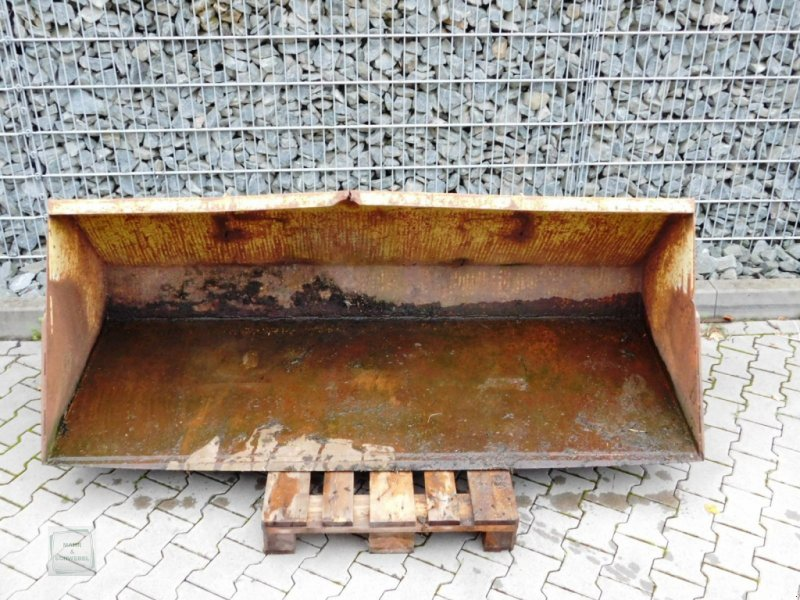 Frontladerzubehör типа Stoll 2,20m Uni, Gebrauchtmaschine в Gross-Bieberau (Фотография 1)