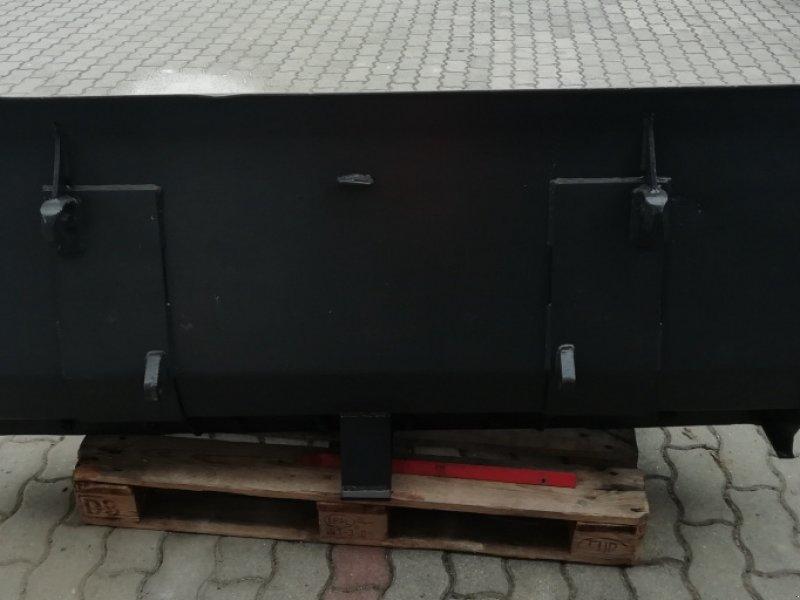 Frontladerzubehör типа Stoll Dunggabel 1,75 m, Gebrauchtmaschine в Mainburg (Фотография 1)