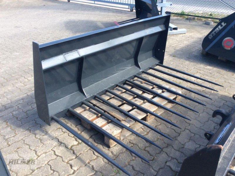 Frontladerzubehör типа Stoll Dunggabel 11 Zinken, Gebrauchtmaschine в Moringen (Фотография 1)