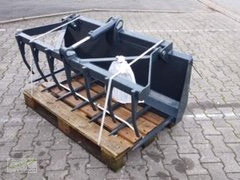 Frontladerzubehör типа Stoll FC Gabelzange SKID 1,45 M, Neumaschine в Neustadt (Фотография 1)
