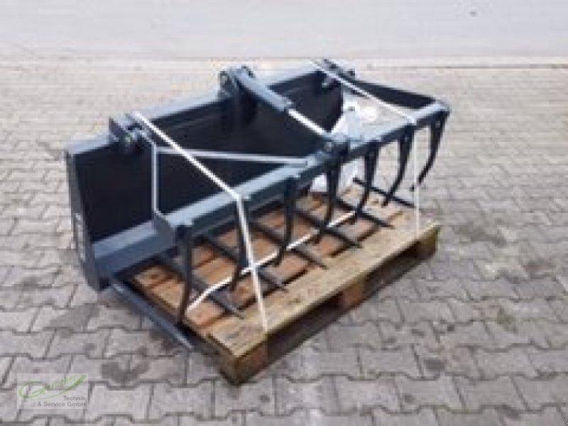 Frontladerzubehör des Typs Stoll FC Gabelzange SKID 1,45 M, Neumaschine in Neustadt (Bild 5)