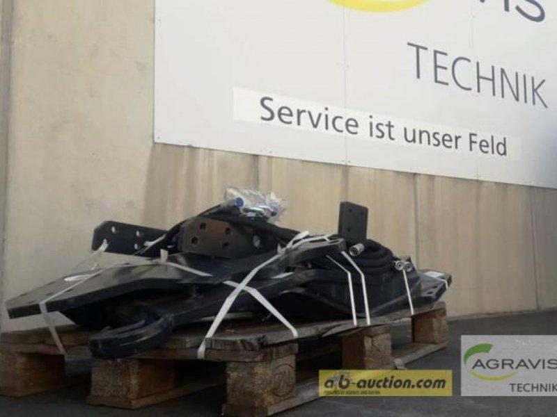 Frontladerzubehör типа Stoll FRONTLADERKONSOLEN, Gebrauchtmaschine в Melle (Фотография 1)