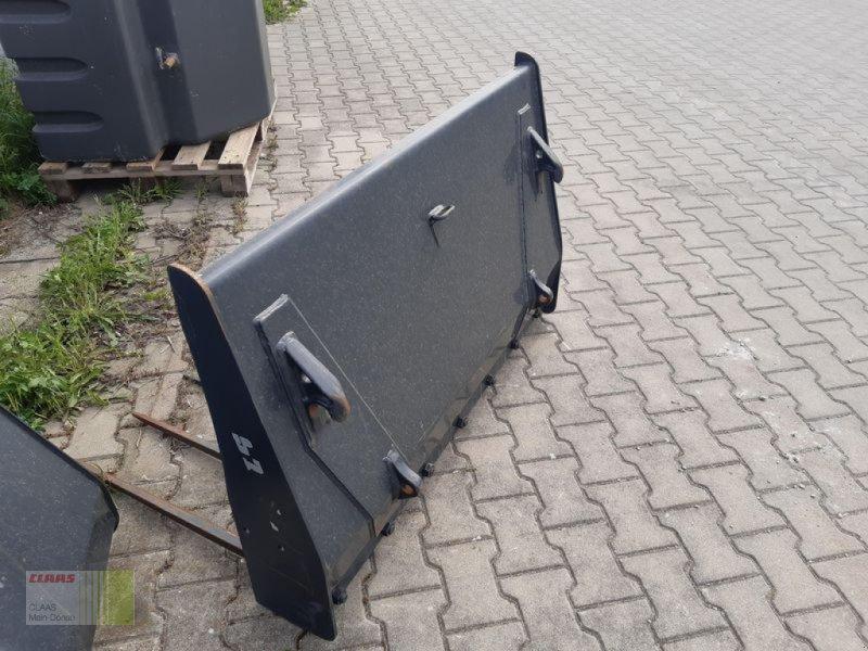 Frontladerzubehör типа Stoll GABEL, Gebrauchtmaschine в Aurach (Фотография 3)