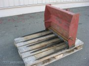 Stoll Gabel Front loader attachments