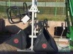 Frontladerzubehör des Typs Stoll Global Folienballenzange in Zweibrücken