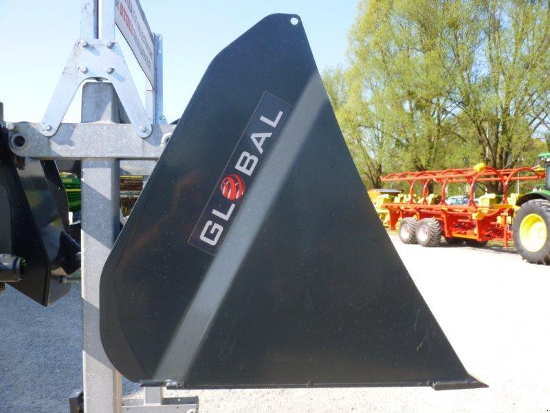 Frontladerzubehör типа Stoll Leichtgutschaufel Global 1,40m, Neumaschine в Ravensburg (Фотография 1)