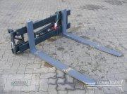 Frontladerzubehör типа Stoll Palettengabel HD 1200 mm, Gebrauchtmaschine в Völkersen