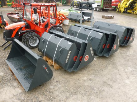 Frontladerzubehör типа Stoll Palettengabel HD 1600kg   1000er Zinnken, Neumaschine в Ravensburg (Фотография 4)